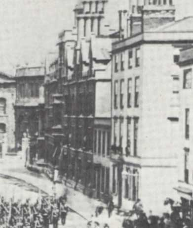 Parker's in 1874