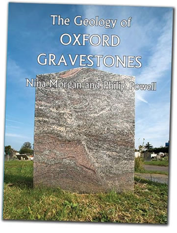 Geology of Oxford gravestones